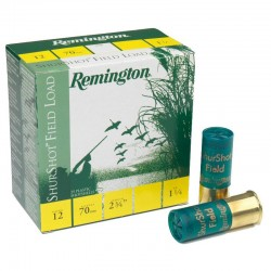 Патрон Remington BP Shurshot Field Load FW (без контейнера). Кал. 12/70. №6