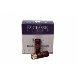 Патрон B&P F2 Classic Fibber 12/70 №4 33г. б/к