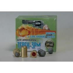 Патрон травматический Терен-3РМ (револьверный)