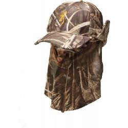 Маска-шлем Browning Quik camo AP