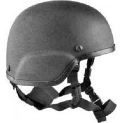 Шлем Defcon 5 Special Forces Mich FG Helmet Black