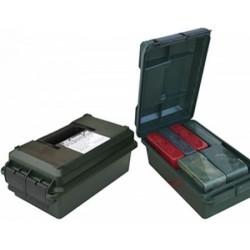 Кейс МТМ AC30C-40 для патрон. кал. 30