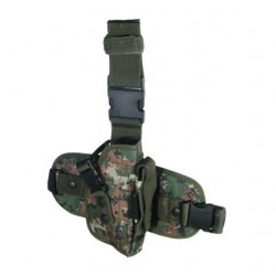 Кобура Leapers UTG Special Ops Universal Woodland Digital (ц. камуфляж)