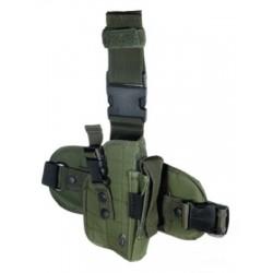Кобура Leapers UTG Special Ops Universal (ц. зеленый)