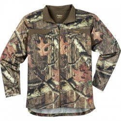 Кофта Rocky Arid Light Full Zip Shirt
