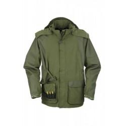 Куртка Gamo Tirol Anthracite