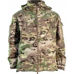 Куртка Skif Tac Softshell Mult