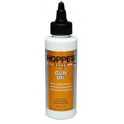 Масло для оружия Hoppe's Elite 4oz
