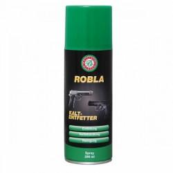 Обезжиривающее средство Klever Ballistol Robla Kaltentfetter 200ml