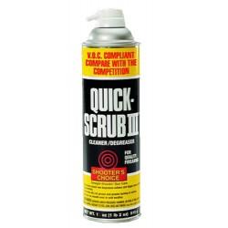 Средство д/чистки Quick Scrub Ventco Shooters Choice 15 oz