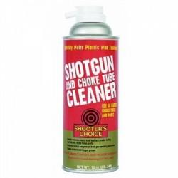 Средство д/чистки Средство для чистки Shotgun/Choke Ventco Shooters Choice Tube Cleaner 12oz