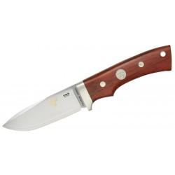 Нож Fallkniven Tre Kronor de Luxe Hunter TK5