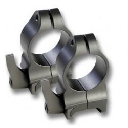 Крепление Warne Quick Detach Ring 30mm High