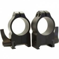 Крепление Warne Quick Detach Ring 30mm Medium