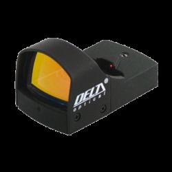 Коллиматор Delta DO MiniDot + планка Weaver