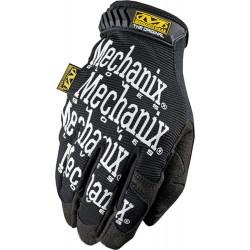 Перчатки тактические Original 55 black Mechanix