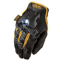 Перчатки тактические Mechanix Original Light black