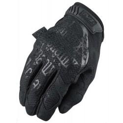 Перчатки тактические Mechanix Original Vent 55 black