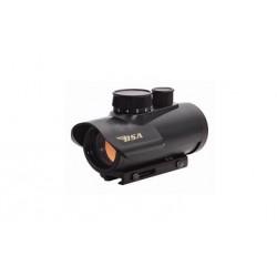 Коллиматор BSA закрытый 30 мм 5 MOA