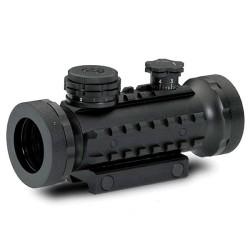 Коллиматор BSA Stealth Tactical Range Weaver