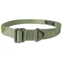 "Ремень Blackhawk CQB/Rigger's Belt (Up to 34"") зеленый"