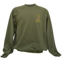 Пуловер охотничий ОПМ-1