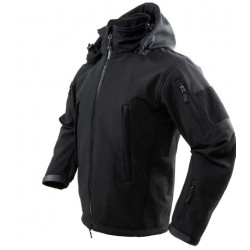 Куртка мужская NcStar Delta Zulu Black