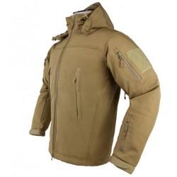 Куртка мужская NcStar Delta Zulu Tan