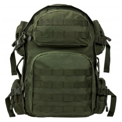 Рюкзак NcStar (Зеленый)