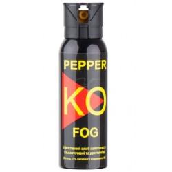 Баллон газовый Klever Pepper KO Fog аэрозольный 100 мл
