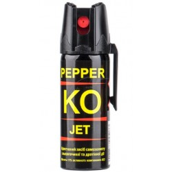 Баллон газовый Klever Pepper KO Jet струйный, 50 мл