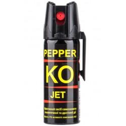Баллон газовый Klever Pepper KO FOG Аерозольный. Объем - 50 мл