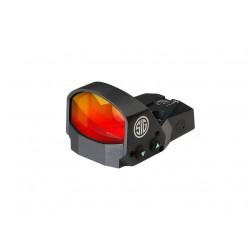 Прицел коллиматорный Sig Optics ROMEO1, 1x30MM, 3MOA RED DOT