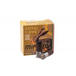 Патрон гладкоствольный MIRAGE T4 Royal Game кал.12 №2 (3,5 мм) 36гр (б/к