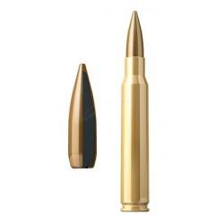 Патрон Sellier & Bellot Training кал.30-06 Sprg пуля FMJ масса 11,7 грамм/ 180 гран. Нач. скорость 815 м/с.