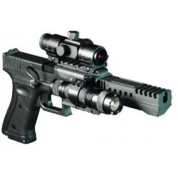 Crosman T4 OPTS