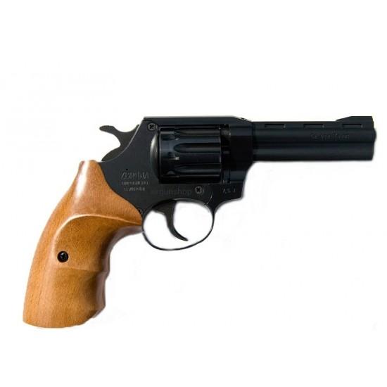 "Револьвер флобера ZBROIA Snipe-4""(бук)"