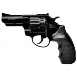 "Револьвер флобера ZBROIA PROFI-3"" (черн./пластик)"