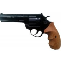 """Револьвер флобера ZBROIA PROFI-4.5"""" (черн./бук)"""