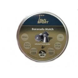H&N Baracuda Match 0,69г. 4,5мм.