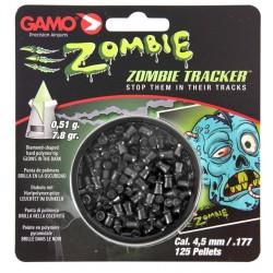 Gamo Zombie 4.5мм(125шт.)