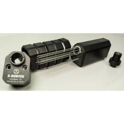 Саундмодератор для ружей 12го калибра Steel