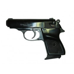 Шумовой пистолет Ekol Major (Black)