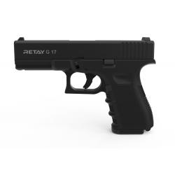 Пистолет сигнальный Retay G17C