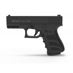 Пистолет стартовый Retay G19C
