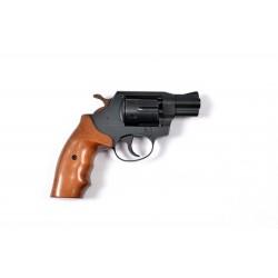 Револьвер Сафари-820G (черный/орех)