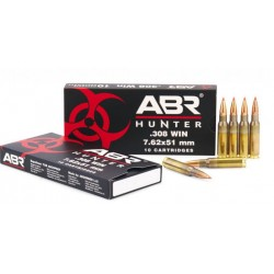 Патрон ABR HUNTER .308 SST 150 GR