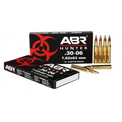 Патрон ABR HUNTER .30-06 SST 180 GR