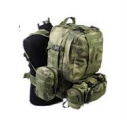 Рюкзак тактический TRILOBIT BS016-FG 50л