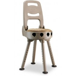 Cкладной стул для охоты BERGARA STAG FOLDING SHOOTING SEAT
